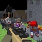Pixel Apocalypse Infection Begin