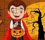 Halloween 2018 Jigsaw