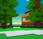 Minecraft Quest – Trapped In Funland